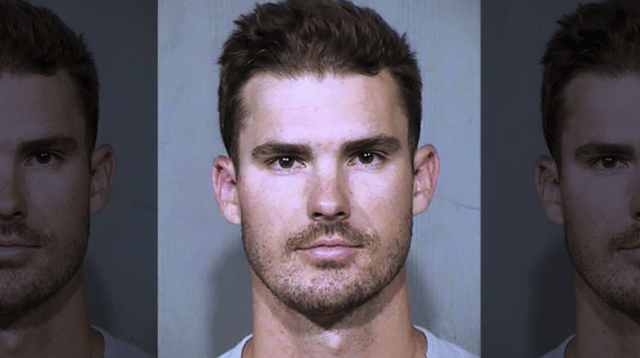 San Diego Padres pitcher tased, arrested after trying to enter home through doggie door