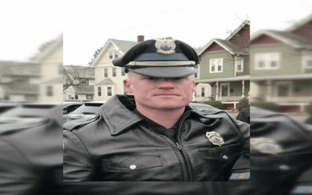 Middletown police seek help for seriously injured officer