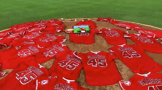 Los Angeles Angels communications director makes stunning revelations in death of pitcher Tyler Skaggs