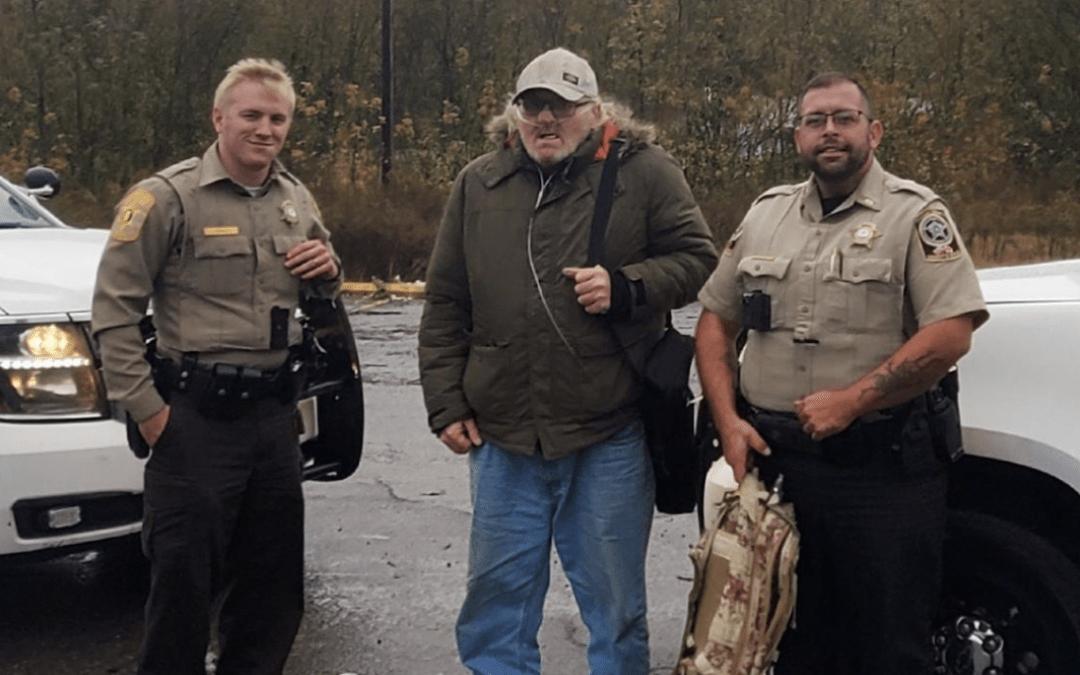 Alabama deputies help Gulf War veteran in need