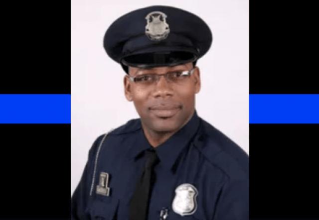 Detroit sergeant
