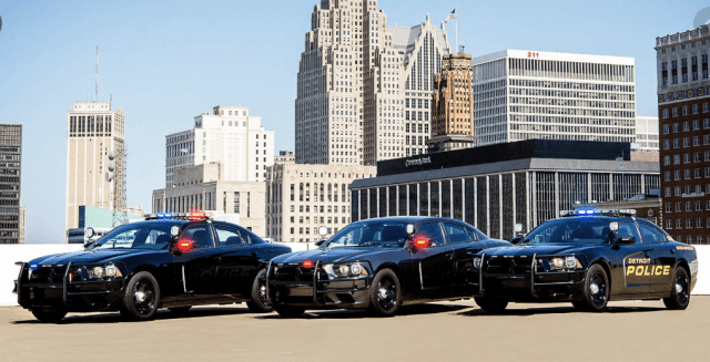 Detroit sergeant suspended for non-response to fatal shooting, previously fired for cowardice