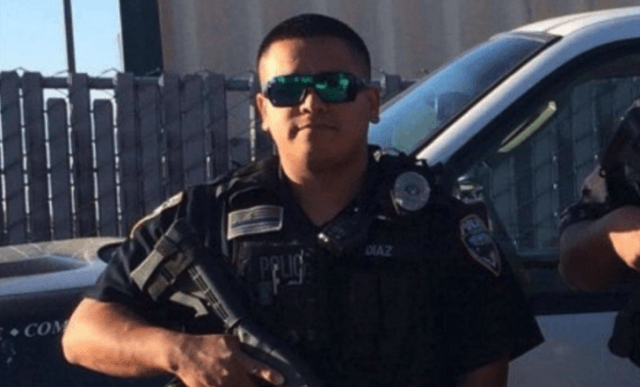 Welfare fraud investigator kills police officer and self, critically wounds father at family birthday party shooting