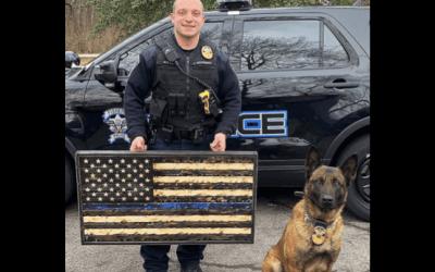 Indiana police K9