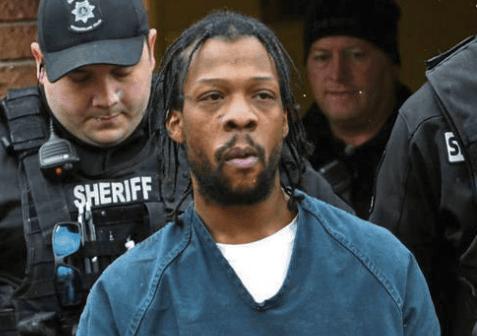 Pennsylvania jury finds cop killer guilty of murder
