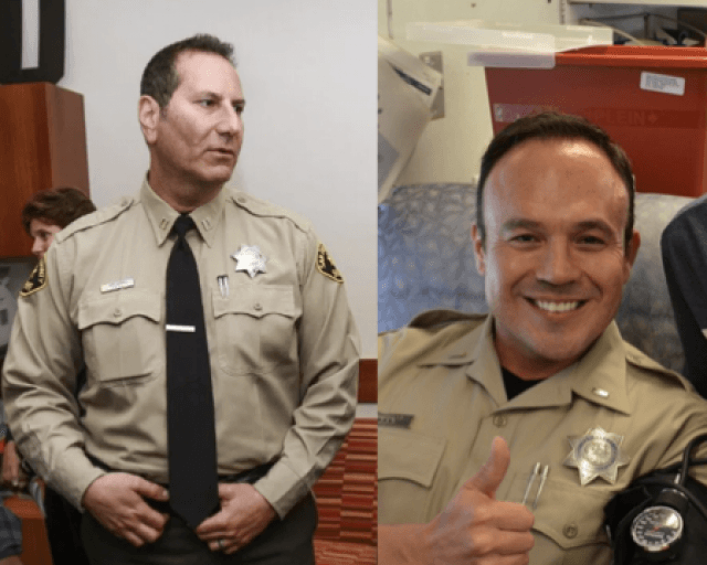 san diego police commanders snared in federal firearms