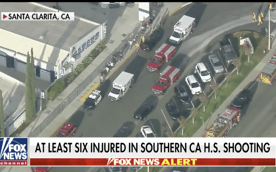 Two Students Killed in Tragic Southern California School Shooting