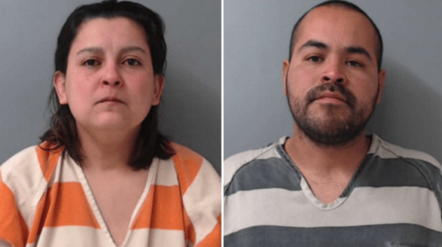 Parents sentenced to prison for dissolving remains of 2-year-old daughter in acid