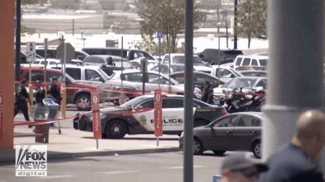 Mexican families of El Paso shooting victims file lawsuit against Walmart
