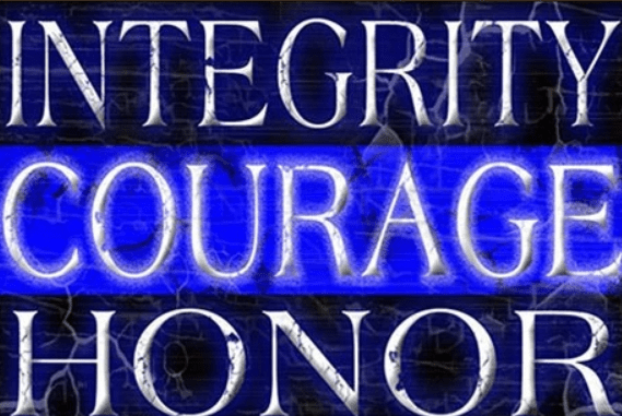 Creating Courage in the Thin Blue Line: The Desire to be Liked