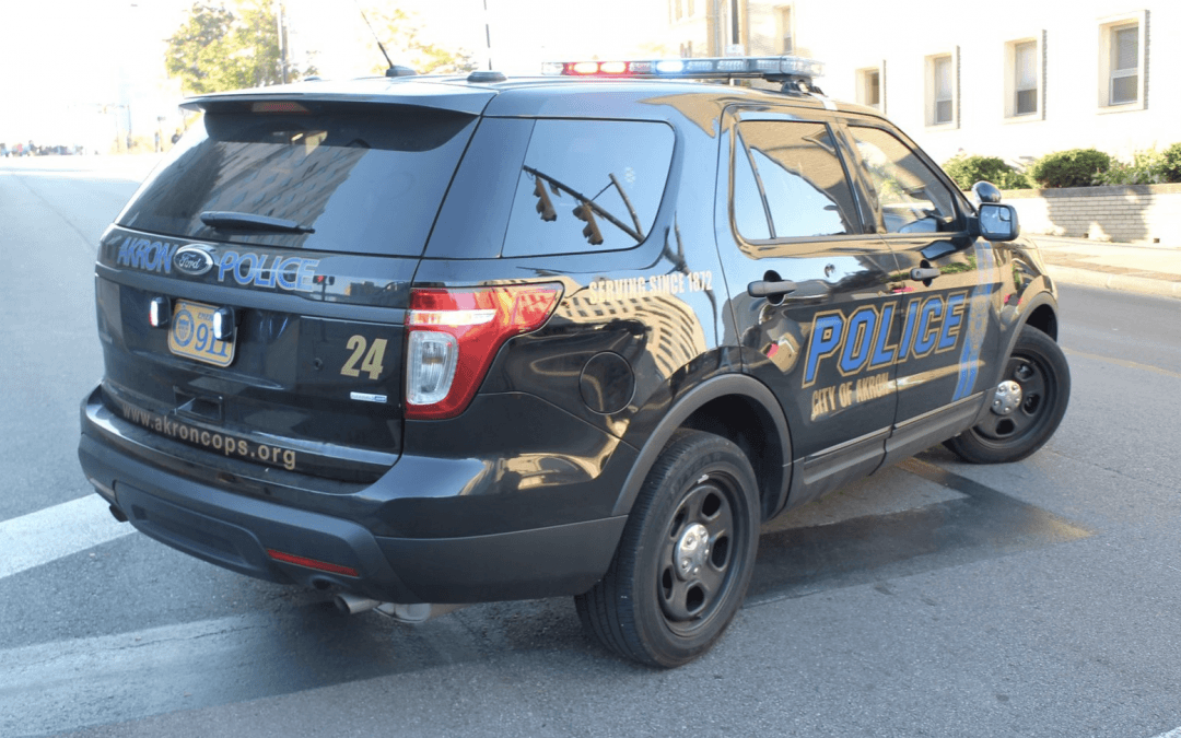 Akron police detective fired for Facebook post gets job back