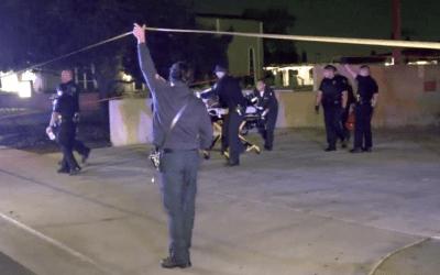 two fatal shootings