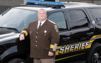 Virginia sheriff